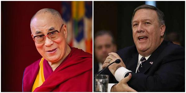 us asks china for unconditional talks with the dalai lama