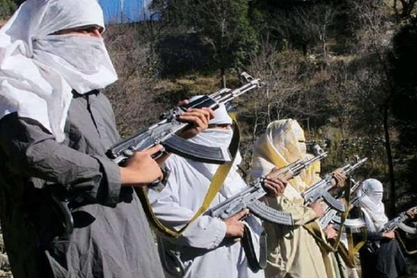 united nations pakistan jaish e mohammad hizbul mujahideen