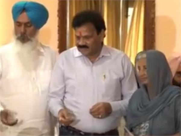 compensation to sikh prisoners who completed the sentence in jodhpur jail