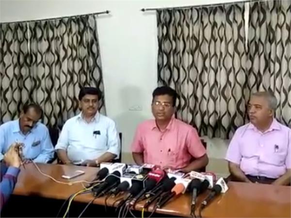 medical bulletin of mandsaur gangrape victim