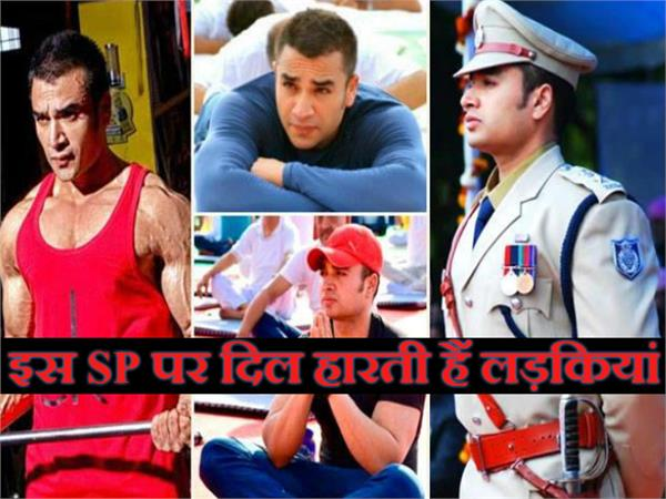 girl come to meet with sp sachin