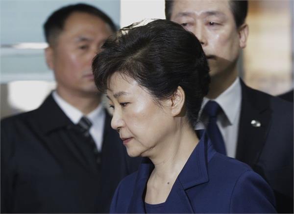 south korea jails ex spy chiefs for bribing former president