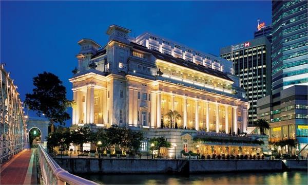 kim jong un demanding expensive hotel suite in singapore