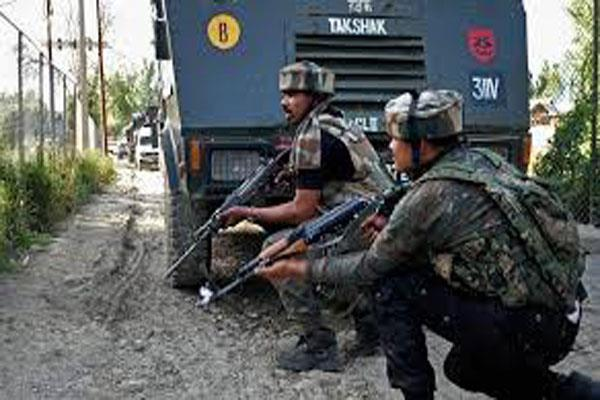 army jawan abducted in kashmir