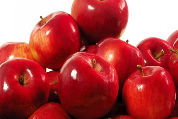 india decision to increase tariff on apples to hit us growers
