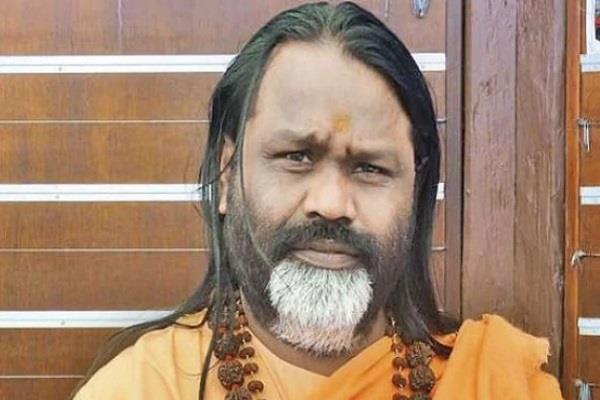 dati maharaj says i am not a fugitive