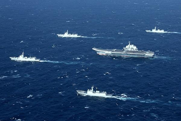 israeli agency gives evidence missiles stationed in south china sea