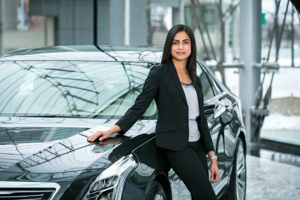 general motors first female cfo indian origin divya suryadevra