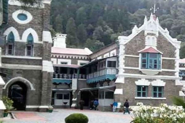 nainital high court orders release to state government