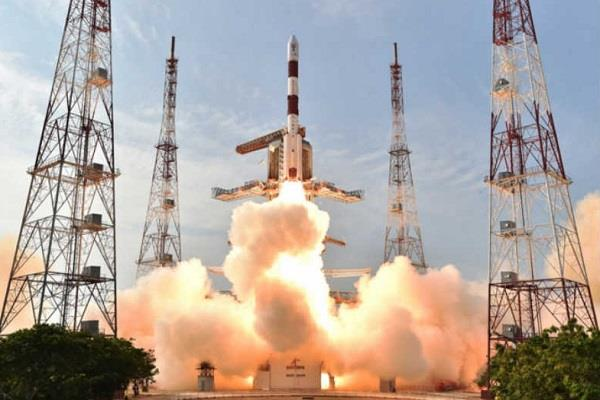 cabinet approved on budget of isro