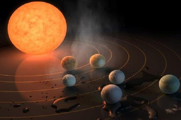 scientists can identify more than 100 big planets get new life