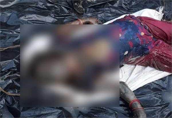 boyfriend kills girlfriend
