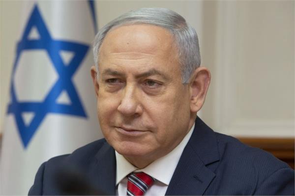 njriya return france to iran netanyahu