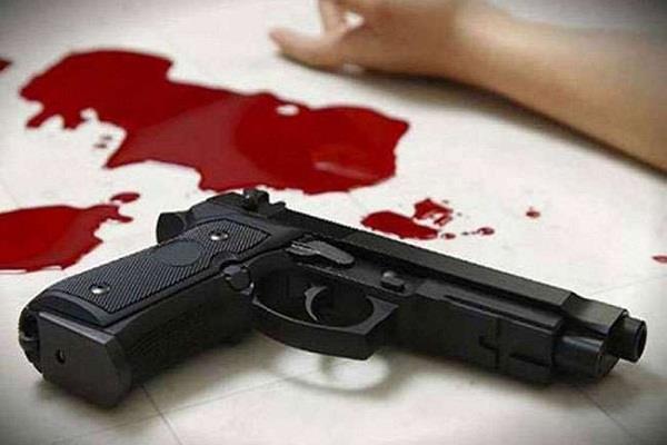 criminals targets jdu leader