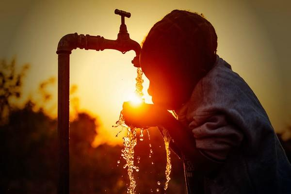 india on the verge of worst water crisis