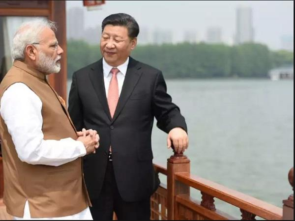 china impressed of modi statement in shangri la talks