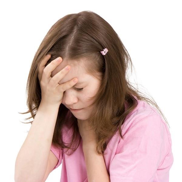ब्रेन ट्यूमर की ओर इशारा करते हैं बच्चे में दिखने वाले ये लक्षण
