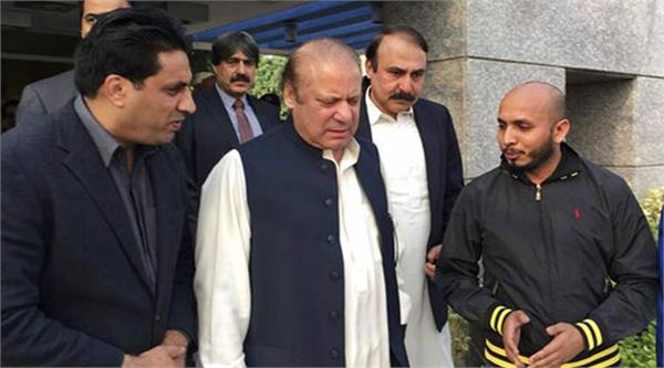 pak sc want sharif s trial in graft cases completed in a month