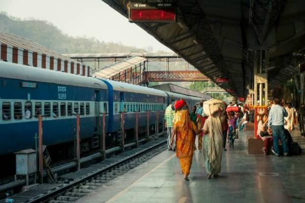 railways cut tickets after 1000 years
