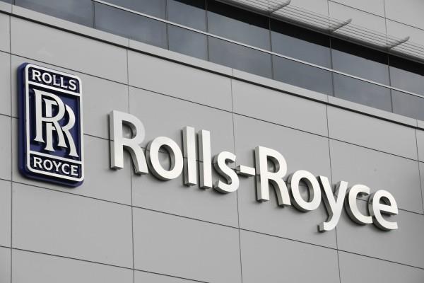 rolls royce to cut 4600 employees
