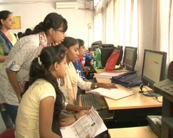 gurugram 10 children pass in super 100 papers