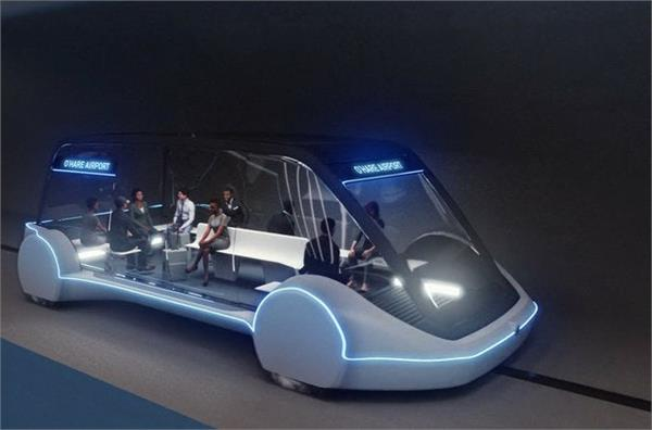 chicago picks the boring company for high speed link to airport