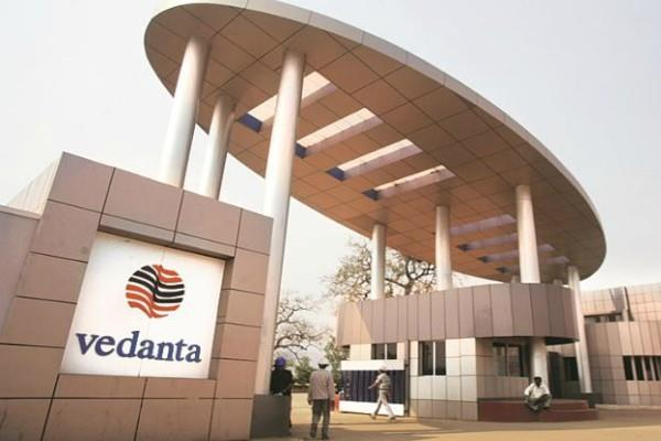 vedanta acquires management control of electrosteel steels