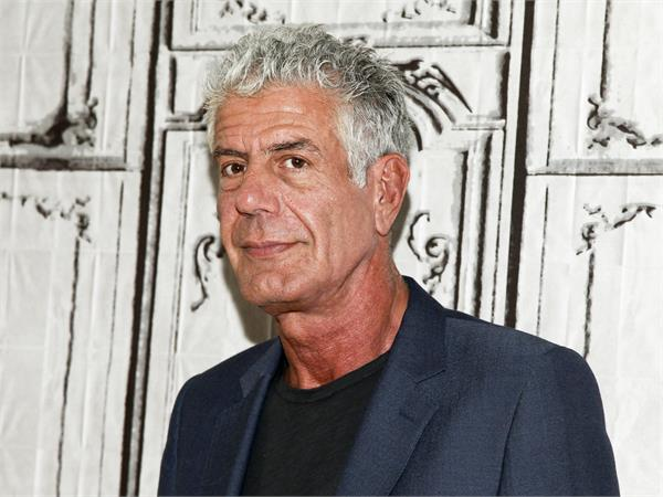 celebrity chef anthony bourdain found dead in france