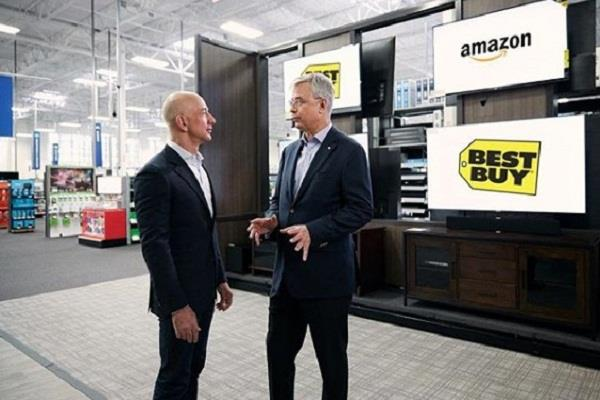 worlds richest man amazone ceo jeff bezos