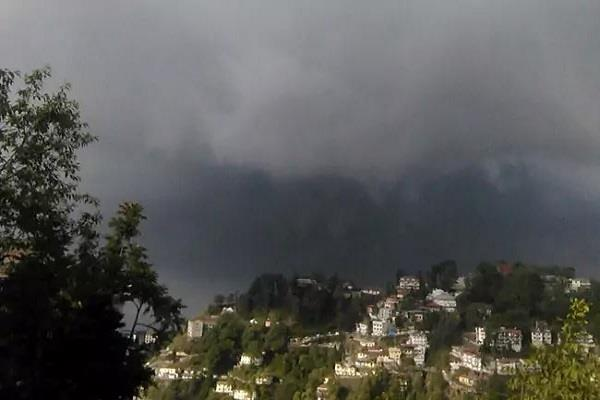 uttarakhand may get heavy rain
