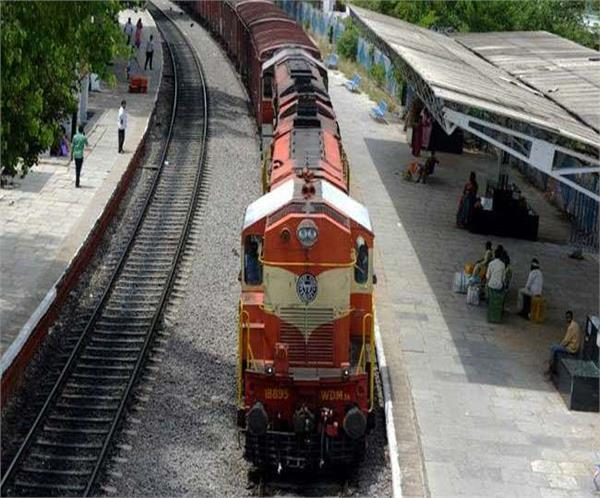 a golden opportunity for retired railway workers