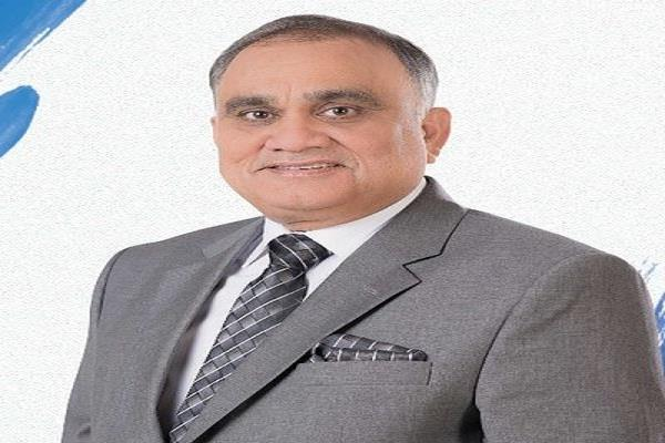 anup chandra pandey can become the next chief secretary of up