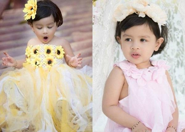 m s dhoni daughter latest photoshoot