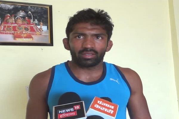 yogeshwar angry with the new verdict