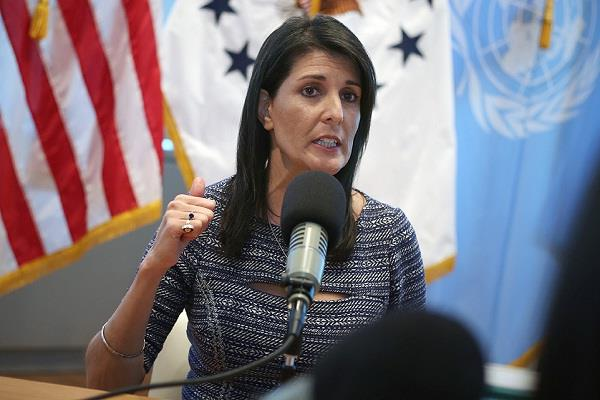 pak can not be tolerated for terror shelter nikki haley
