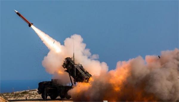 yemen forces destroy saudi missile