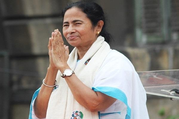 cm mamta banerjee canceled her china trip