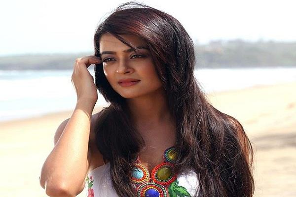 bollywood actress surwin chawla gets bail in advance