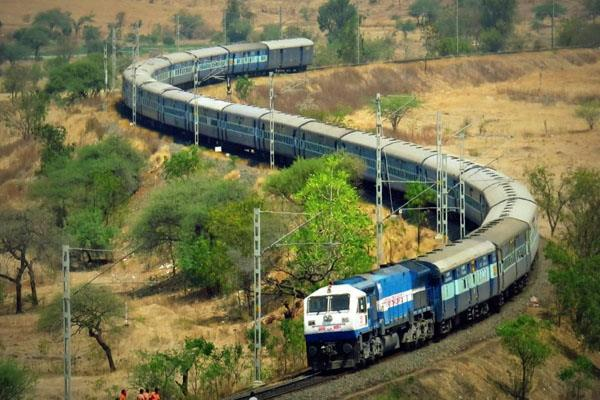 railway employees will be given huge facility like credit card health card