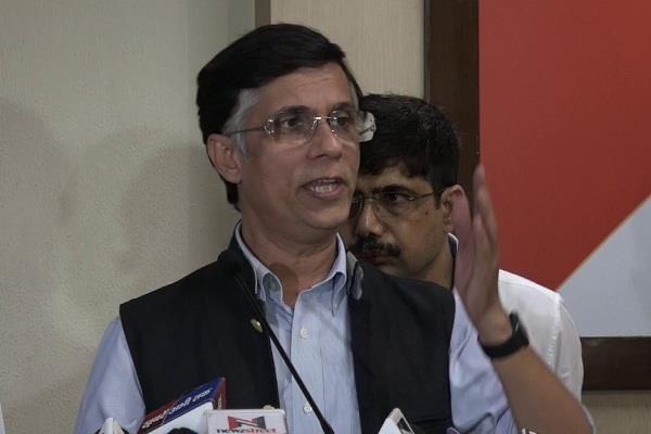 kashmir problem modi s biggest failure congress