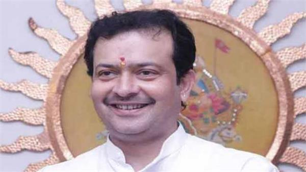no decision yet on the financial succession issue of vayu maharaj trust