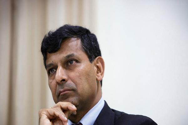 rbi governor warns of global trade war
