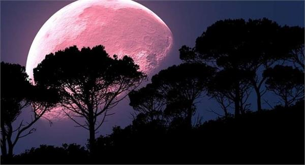 strawberry moon saturn inversion on june 28 tips to watch clearly