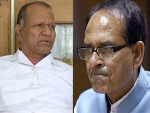 congress attacks on bjp on suicide of bhiyuji