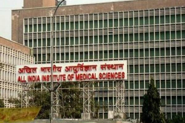 aiims result 2018 elijah wants to become cardiologist