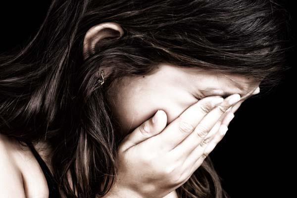 rape with 2 minor girl
