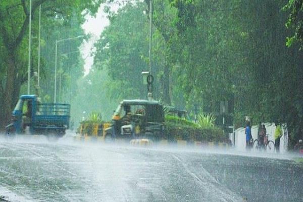 rain and rain affecting life in odisha