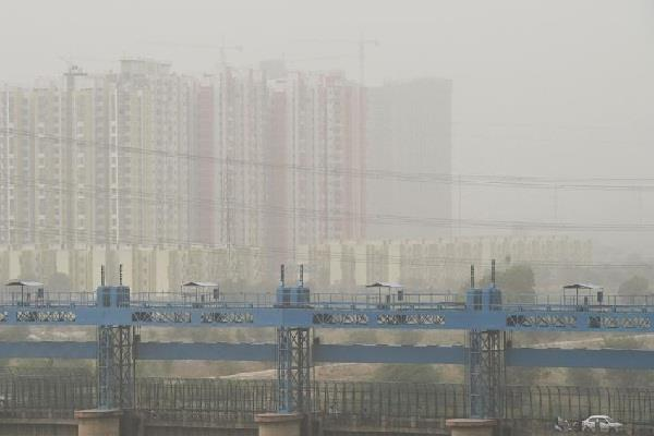 pollution calls from the government of delhi and pollution control committees
