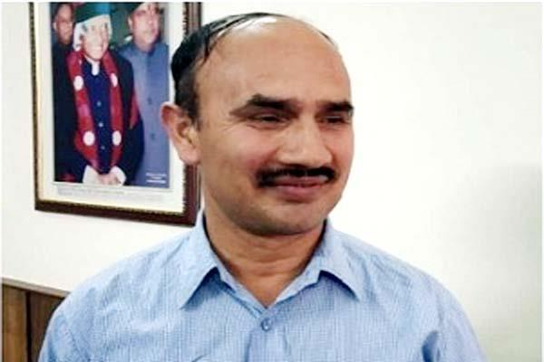 yashpal sharma will be new secretary of himachal pradesh