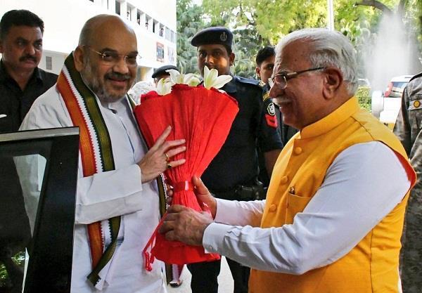 no discussion on candidates in delhi meetingn said subhash barla